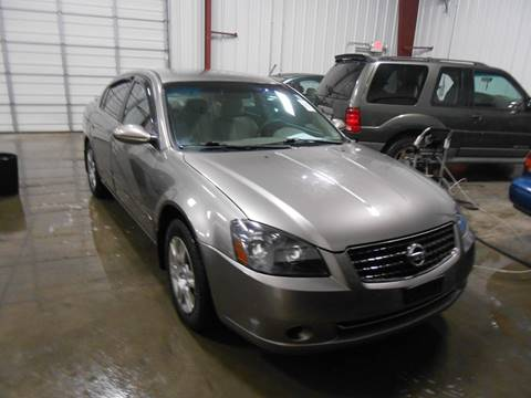 2006 Nissan Altima for sale in Florence, KY