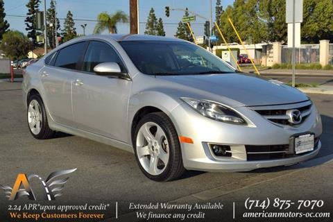 2011 Mazda MAZDA6 for sale in Fullerton, CA