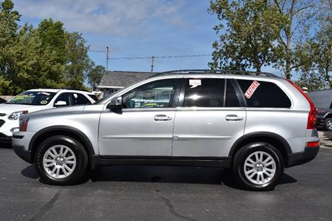 2008 Volvo XC90 for sale in Adrian, MI