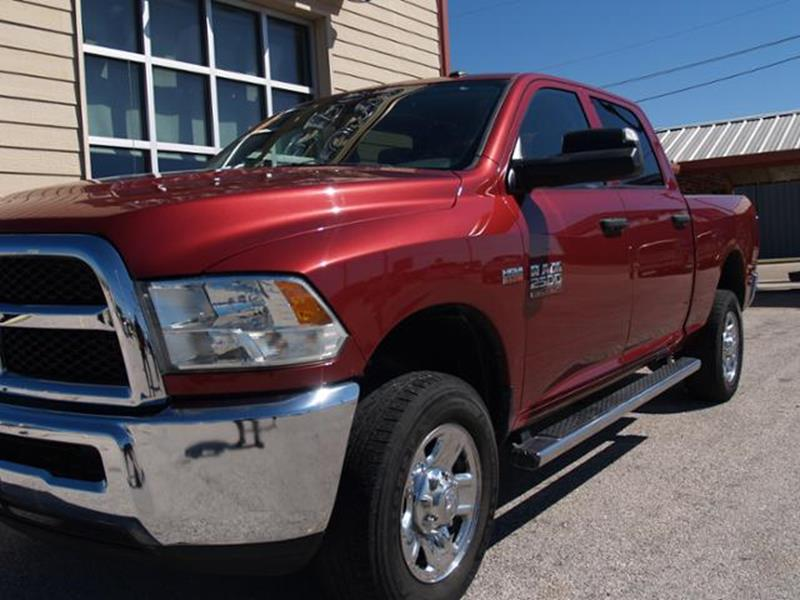 2015 RAM Ram Pickup 2500 for sale at Auto Depot in Killeen TX