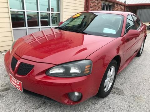 2007 Pontiac Grand Prix for sale at Auto Depot in Killeen TX