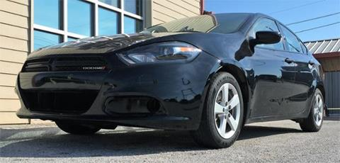 2015 Dodge Dart for sale at Auto Depot in Killeen TX