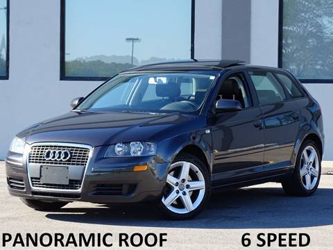 2006 Audi A3 for sale in Addison, IL