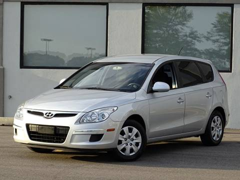 2010 Hyundai Elantra Touring for sale in Addison, IL