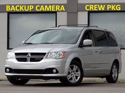 2012 Dodge Grand Caravan for sale in Addison, IL