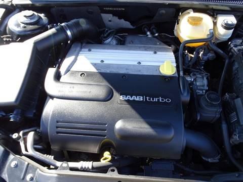 2010 Saab 9-3