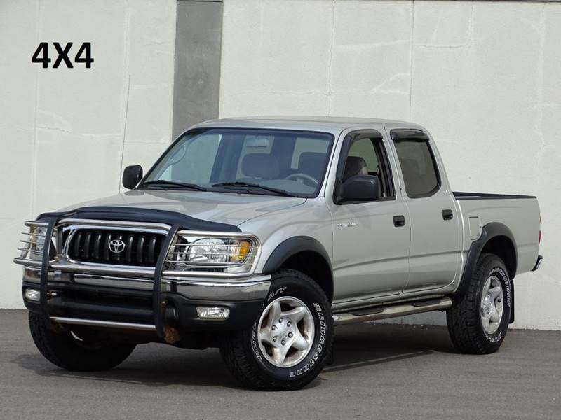 blue dbl sport ba trd front metallic image brampton cab view on photo tacoma sale left package details automobiles new trucks for blazing corner toyota