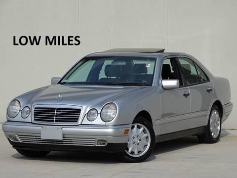 1999 Mercedes-Benz E-Class for sale in Addison, IL