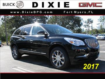 2017 Buick Enclave for sale in Fort Myers, FL