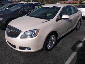 2014 Buick Verano for sale in Fort Myers, FL