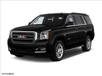 2017 GMC Yukon for sale in Fort Myers, FL