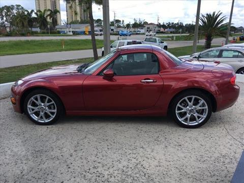 2014 Mazda MX-5 Miata for sale in Fort Myers, FL