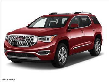 2018 GMC Acadia for sale in Fort Myers, FL