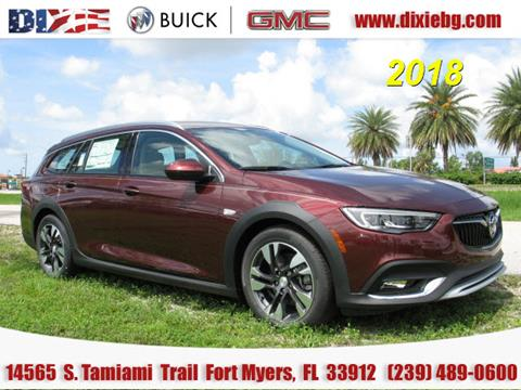 Buick Regal Tourx For Sale In Fort Myers Fl Dixie Buick Gmc Truck