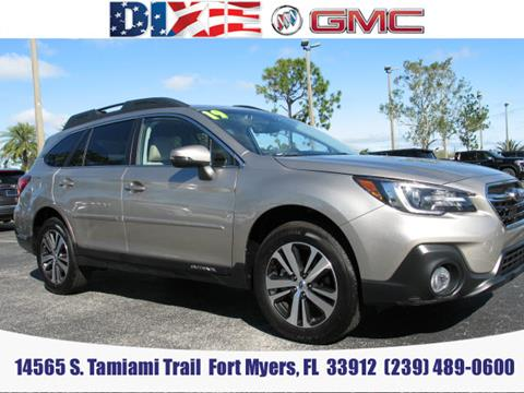 Subaru For Sale In Fort Myers Fl Dixie Buick Gmc Truck Inc