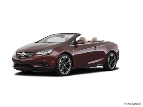 Buick Cascada For Sale In Fort Myers Fl Dixie Buick Gmc Truck Inc