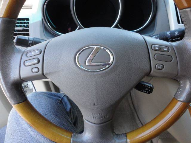2005 Lexus RX 330 AWD 4dr SUV - Perryville MO