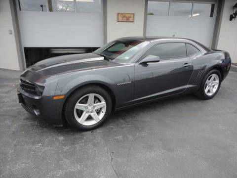 2011 Chevrolet Camaro for sale in Perryville, MO