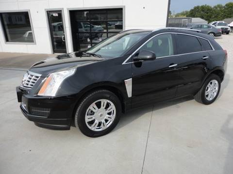 2015 Cadillac SRX for sale in Perryville, MO