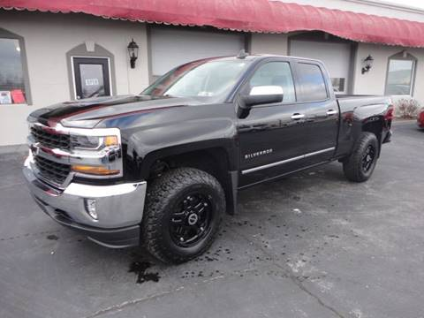 Best Used Trucks For Sale In Perryville Mo Carsforsale Com