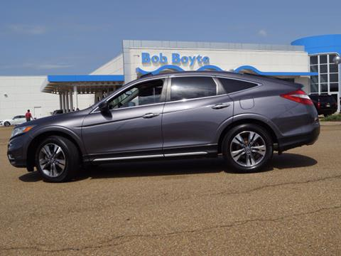 2015 Honda Crosstour for sale in Brandon, MS