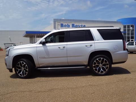 2015 GMC Yukon for sale in Brandon, MS