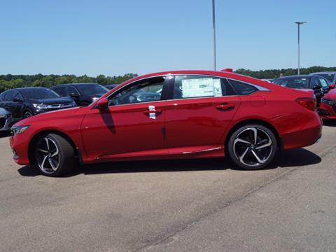 2019 Honda Accord for sale in Brandon, MS