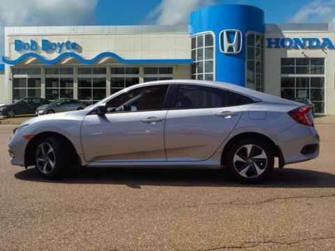 2019 Honda Civic for sale in Brandon, MS