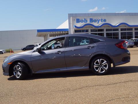 2018 Honda Civic for sale in Brandon, MS