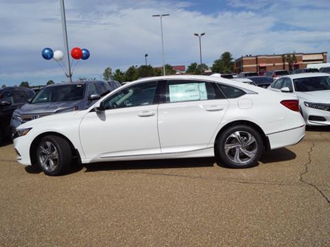 2020 Honda Accord for sale in Brandon, MS