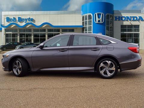 2018 Honda Accord for sale in Brandon, MS
