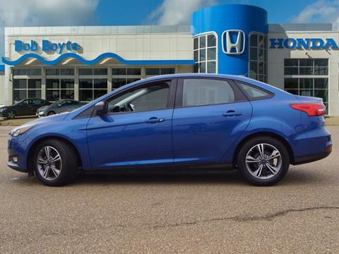 2018 Ford Focus for sale in Brandon, MS