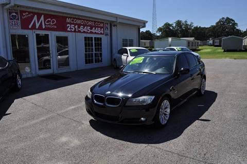 2011 BMW 3 Series for sale in Mobile, AL