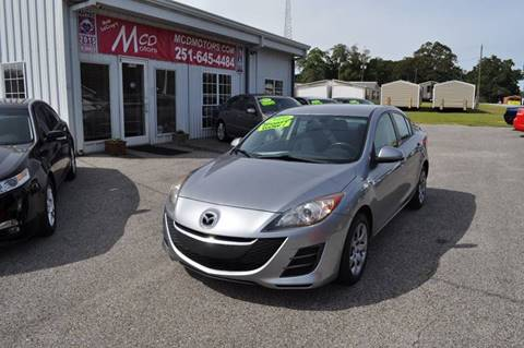 2010 Mazda MAZDA3 for sale in Mobile, AL