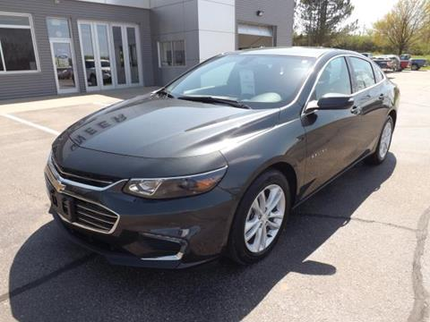 2018 Chevrolet Malibu for sale in Platteville, WI