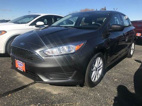 2018 Ford Focus for sale in Platteville, WI