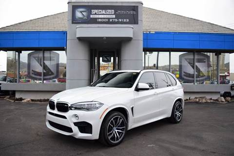 Bmw x5m lease price