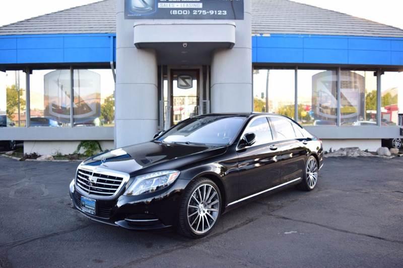 2015 Mercedes Benz S Class   Salt Lake City, UT SALT LAKE CITY UTAH Sedan  Vehicles For Sale Classified Ads   FreeClassifieds.com