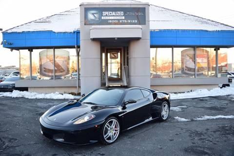 Ferrari F430 For Sale Carsforsale Com 174