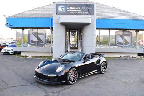 2014 Porsche 911 for sale in Salt Lake City, UT