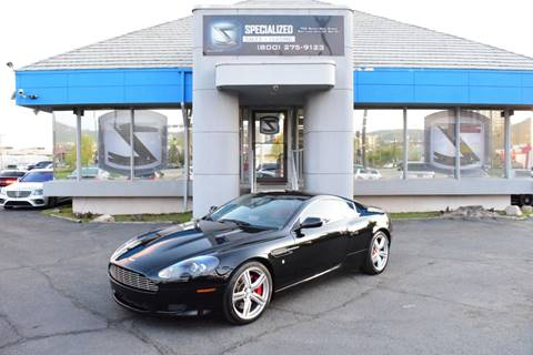 Cars For Sale in Salt Lake City, UT - Specialized Sales