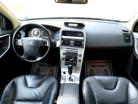 2010 Volvo XC60