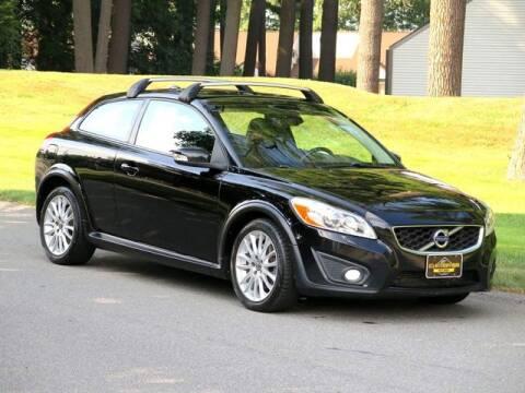 2012 Volvo C30