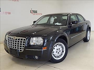 2007 Chrysler 300 for sale in Jackson, MI