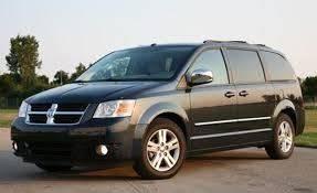 2008 Dodge Grand Caravan for sale in Madison Heights, MI