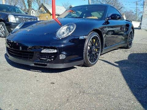 2010 Porsche 911 for sale in Troy MI