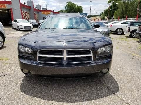 2007 Dodge Charger for sale in Detroit, MI