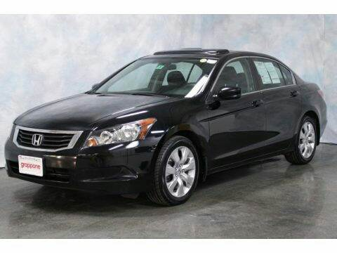 2008 Honda Accord for sale at Access Auto in Salt Lake City UT