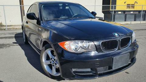 2010 BMW 1 Series for sale at Access Auto in Salt Lake City UT