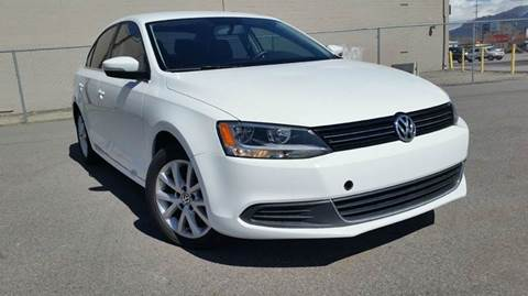 2014 Volkswagen Jetta for sale at Access Auto in Salt Lake City UT